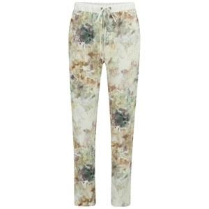 VILA Women's Mohini Trousers - Pristine