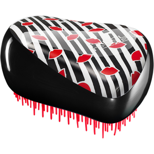 Tangle Teezer Compact Styler - Designed by Lulu Guinness: Image 2