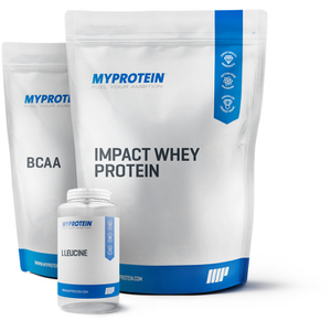 Pre & Post Workout Bundle