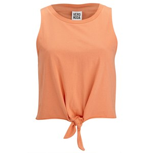 Vero Moda Women's Chillo Top - Bird of Paradise
