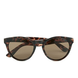 Vero Moda Women's Sunglasses - Buckthorn Brown