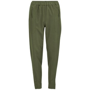 Vero Moda Women's Indi Loose Trousers - Ivy Green