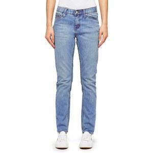 Cheap Monday Women's 'Thrift' Boyfriend-Fit Jeans - TS Wash