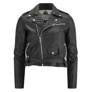 Religion Women's Hopper Jacket - Jet Black