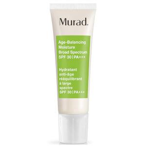 Hidratação de Equilíbrio da Idade da Murad FPS 30 50 ml