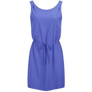 ONLY Women's April Beach Dress - Amparo Blue