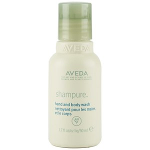 Aveda Shampure Hand and Body Wash (50 ml)