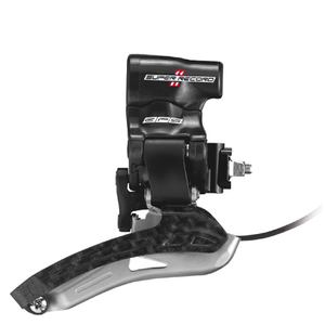 Campagnolo Super Record EPS 11 Speed Braze-On Front Derailleur