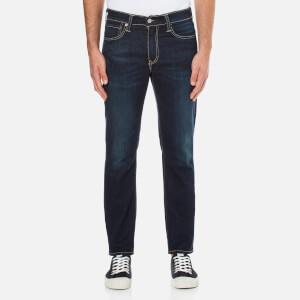 Levi's 511 Jeans mit schmaler Passform für Männer - Biology Denim (Dunkelblau)