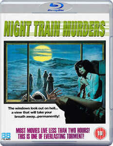 Night Train Murders