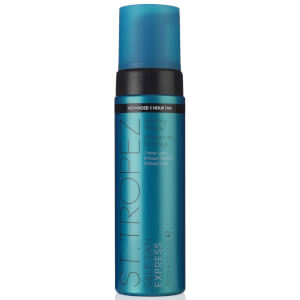 St. Tropez Express Bronzing Mousse (200 ml)