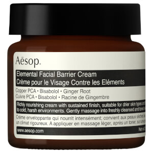 Aesop Elemental Facial Barrier Cream (2oz)
