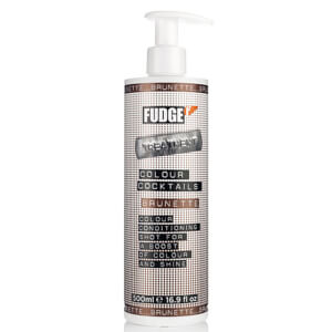 Fudge Colour Cocktail -hoitoaine, Brunette (500ml)