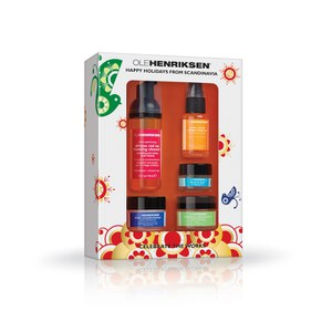 Ole Henriksen The Works Exclusive Kit (Worth £106.00)