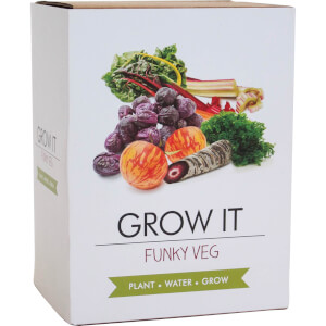 Grow It Funky Veg
