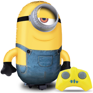 Minion Movie Jumbo Inflatable RC Stuart Minion