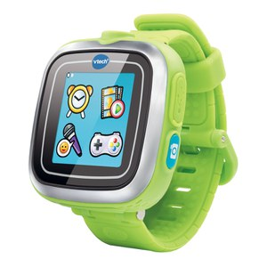Vtech Kidizoom SmartWatch Plus - Green