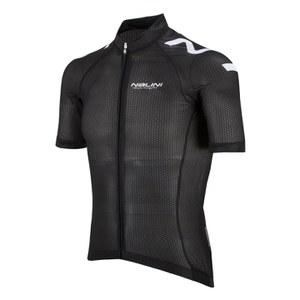 Nalini Aeprolight Mesh Ti Short Sleeve Jersey - Black