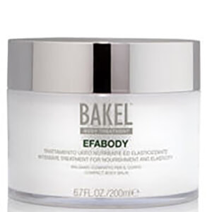 BAKEL Efabody Intensive Treatment For Nourishment and Elasticity (7 oz)