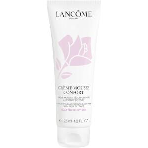 Gel limpiador Crème Mousse Confort Creamy Foaming de Lancôme 125 ml
