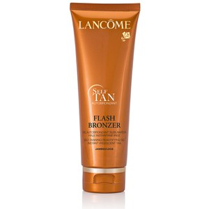 Lancôme Flash Bronzer Legs Gel 125ml
