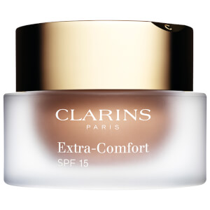 Clarins Make Up Extra Comfort 114 Cappuccino