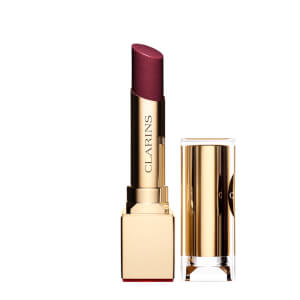 Clarins Make Up Rouge Eclat True Aubergine