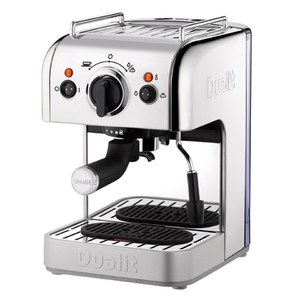 Dualit 84443 Multi Brew Coffee Maker - Polished