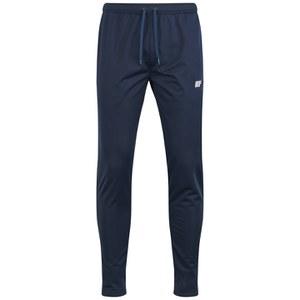 Pantaloni Tuta Slim Myprotein da Uomo – Blu Navy