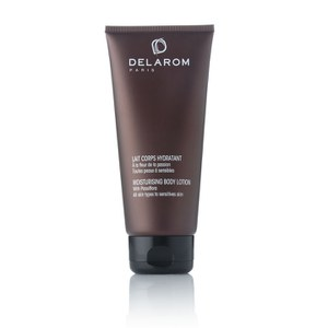 DELAROM Body Lotion with Passiflora (200 ml)