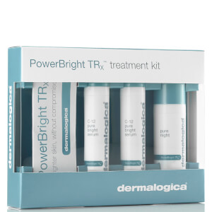 Набор Dermalogica PowerBright TRx Treatment