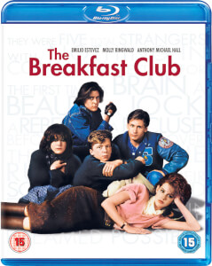 Breakfast Club Edición 30 Aniversario (Copia UltraViolet incl.)