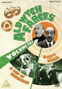 Aldwych Farces Volume 2