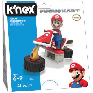 K'NEX Mario Kart: Mario Hover Bike Building Set (38494)
