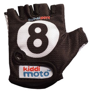 Kiddimoto 8 Ball Gloves