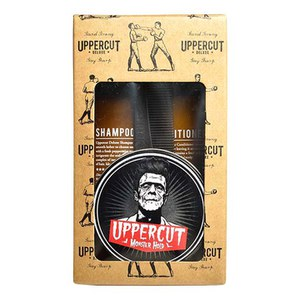 Kit para hombre Uppercut Deluxe - Monster Hold Combo