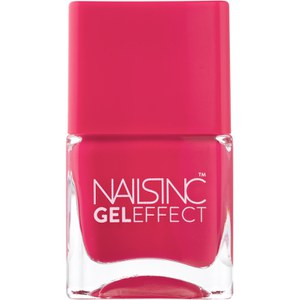 nails inc. Uptown Gel Effect Nail Varnish (14 ml)