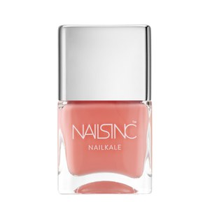 nails inc. Marylebone High Street NailKale Nail Varnish (14 ml)