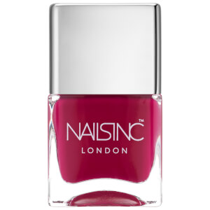 nails inc. Piccadilly Circus Nail Varnish (14 ml)