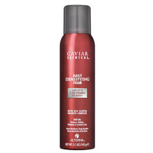 Alterna Caviar Clinical Daily Densifying Foam 5.1 oz