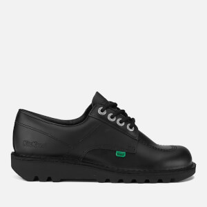 Chaussures Homme Kick Lo Kickers -Noir
