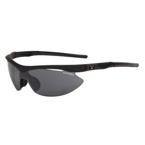 Tifosi Slip Interchangable Sunglasses - Matte Black
