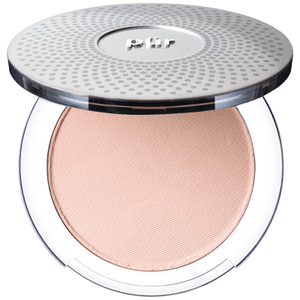 PÜR 4-in-1 Pressed Mineral Make-up -meikkivoide