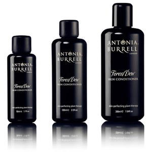Antonia Burrell Forest Dew Skin Conditioner.