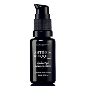 Antonia Burrell Radiant Light Facial Serum Oil(15 毫升)