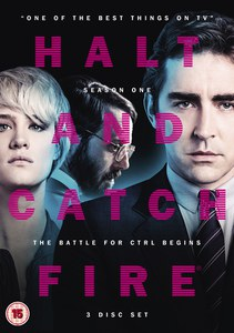 Halt & Catch Fire - Season 1