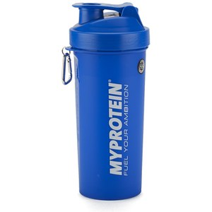 Шейкер Myprotein Smartshake™ - Lite - Синий цвет - 1 литр