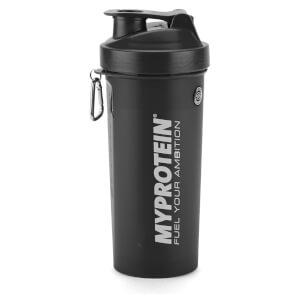 Myprotein Smartshake™ - Lite - Черный цвет - 1 литр