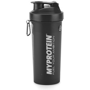 Myprotein Smartshake™ - Lite - Zwart - 1 Liter