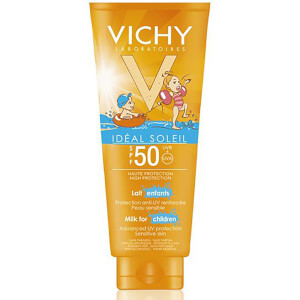 Vichy Ideal Soleil Kids Body Milk SPF50 300ml